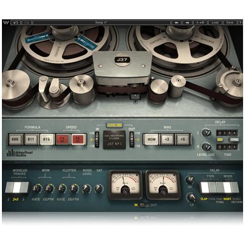 J37 Tape