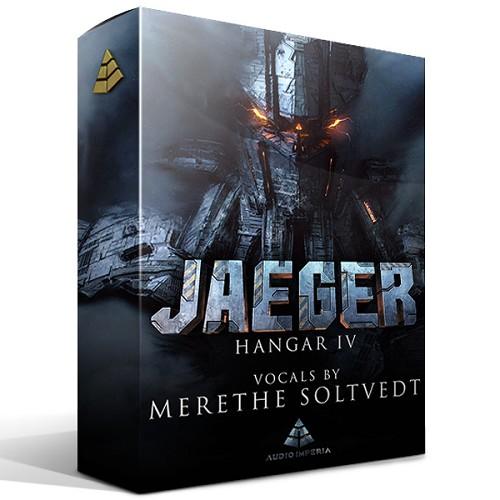 Jaeger Hangar 4