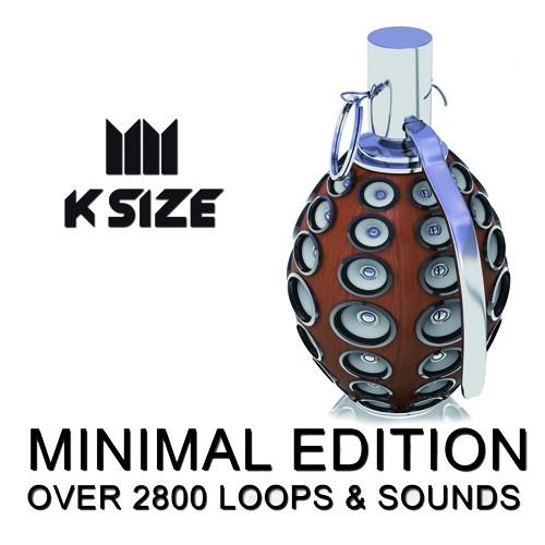 K-Size Minimal Edition