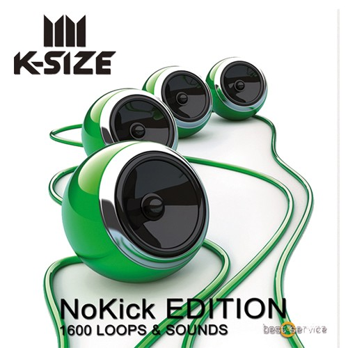 K-Size NoKick