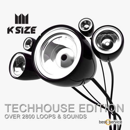 K-Size Techhouse Edition