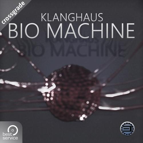 Klanghaus Bio Machine Crossgrade
