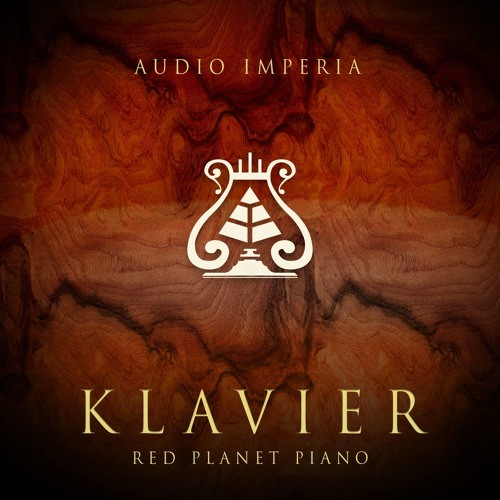 Klavier - Red Planet Piano