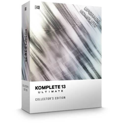 Komplete 13 Ultimate CE Upgrade Komplete