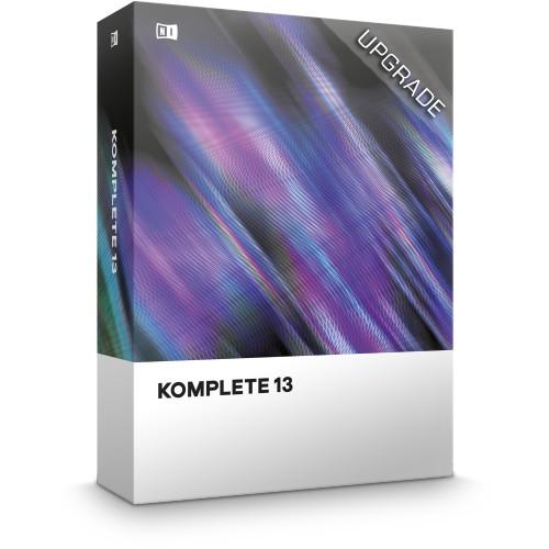 Komplete 13 Upgrade Select