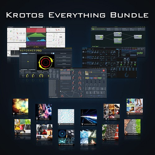 Krotos Everything Bundle