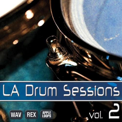 LA Drum Sessions 2