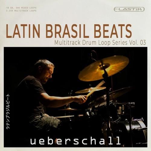 Latin Brasil Beats