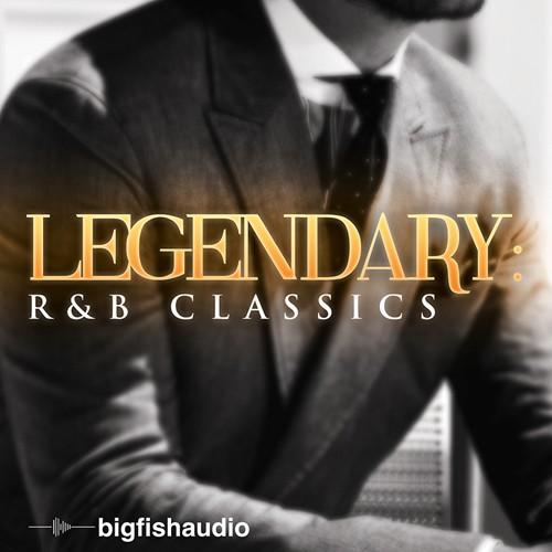 Legendary: R&B Classics