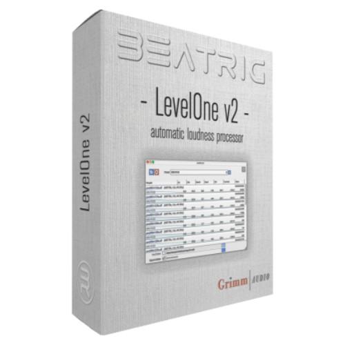 LevelOne v2