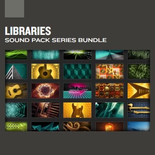 Libraries Bundle