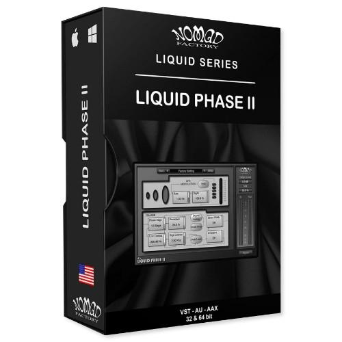 Liquid Phase II