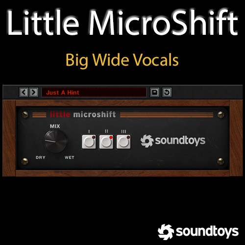 Little MicroShift