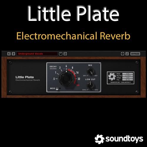Little Plate