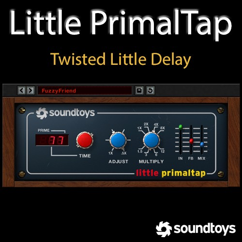Little PrimalTap