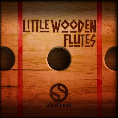 Little Wooden Flutes