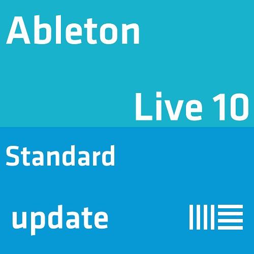 Live 10 Update