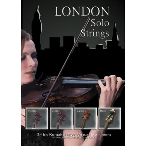 London Solo Strings