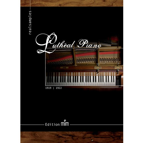 Luthéal Piano
