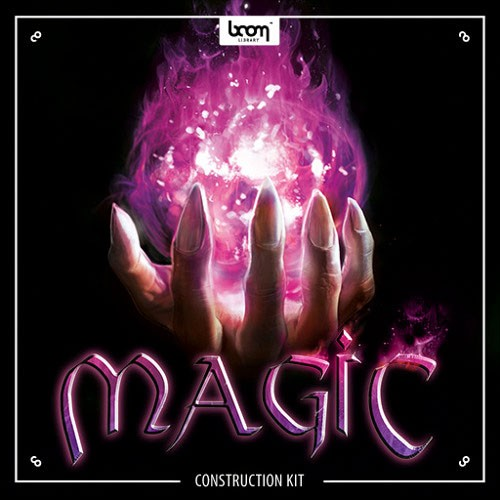 Magic - Construction Kit