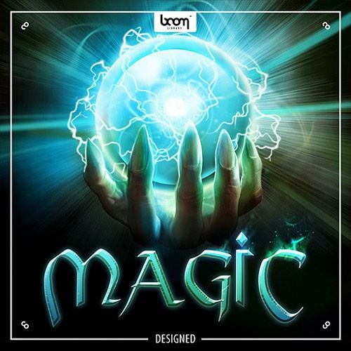 Magic - Designed Kit