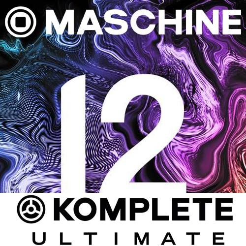 Maschine Bundle MK III + Komplete 12 Ultimate