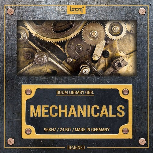 Mechanicals - Bundle