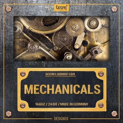 Mechanicals - Designed Kit