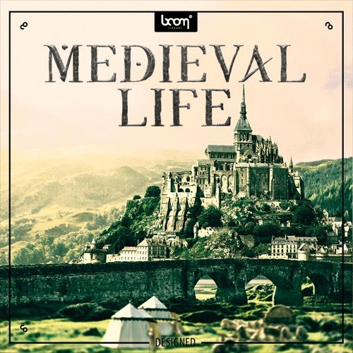 Medieval Life - Construction Kit