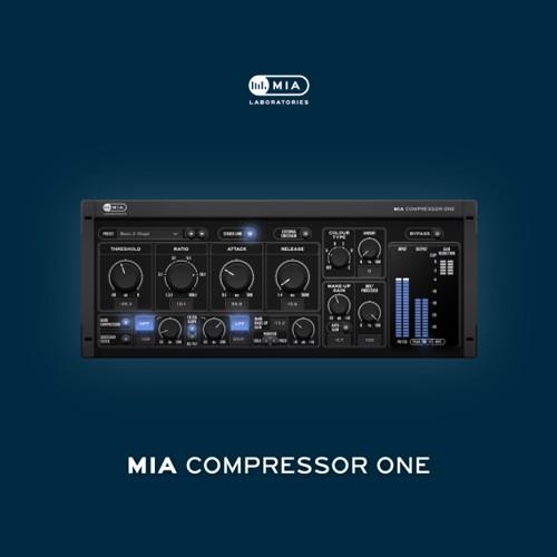 Mia Compressor ONE