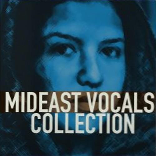 Mideast Vocals Collection