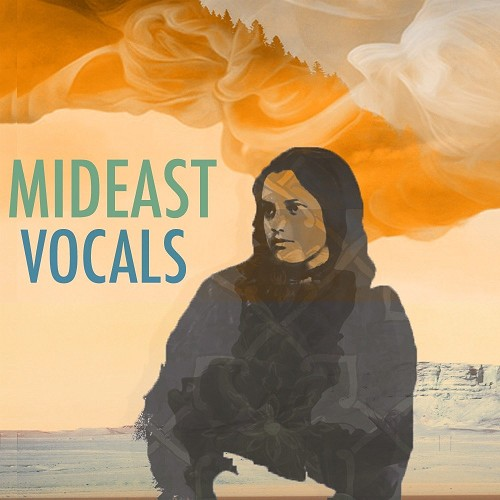MidEast Vocals I