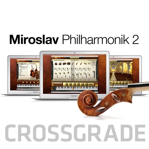 Miroslav Philharmonik 2 Crossgrade