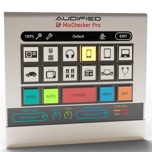MixChecker Pro