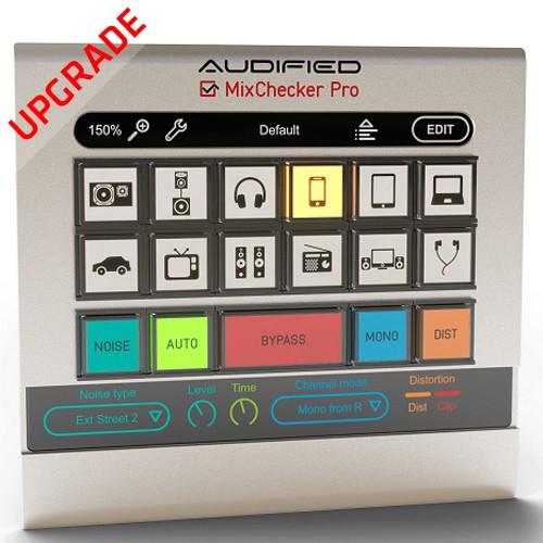 MixChecker Pro Upgrade