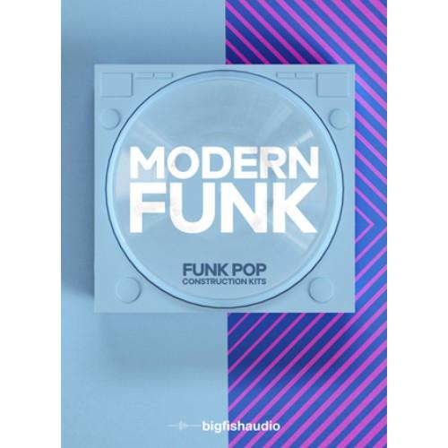 Modern Funk: Funk-Pop Construction Kits