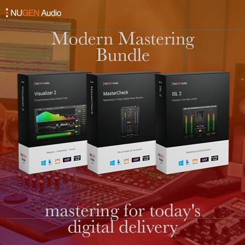 Modern Mastering Bundle