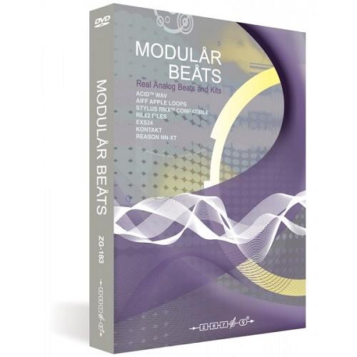 Modular Beats