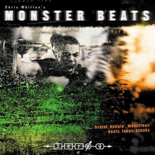 Monster Beats