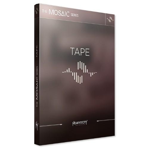 Mosaic Tape