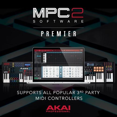MPC 2.5 Premier