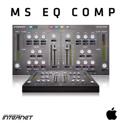MS EQ COMP for Mac