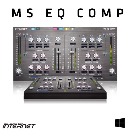 MS EQ COMP for Windows