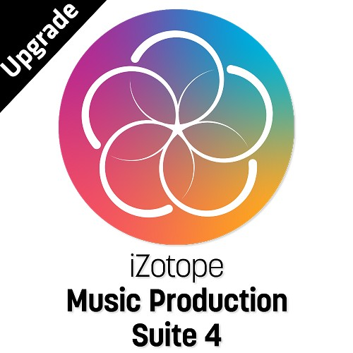 Music Production Suite 4 Upgrade