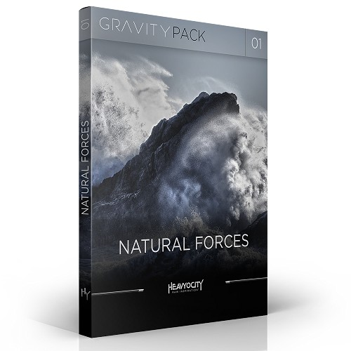 Natural Forces Gravity Pack 01