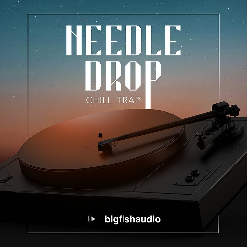 Needle Drop: Chill Trap