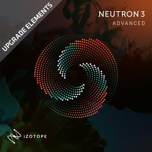 Neutron 3 Advanced Upgrade Elements