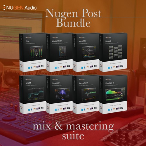 Nugen Producer Bundle