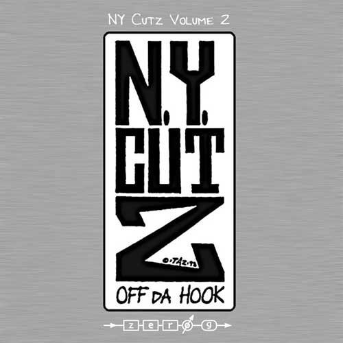 NY Cutz 2 - OFF DA HOOK