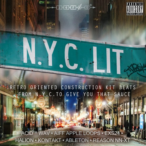 NYC LIT